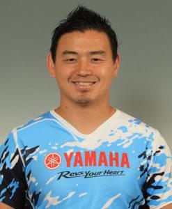 五郎丸選手のプロフィール画像