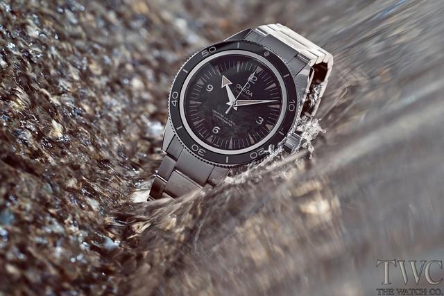 オメガの高級腕時計