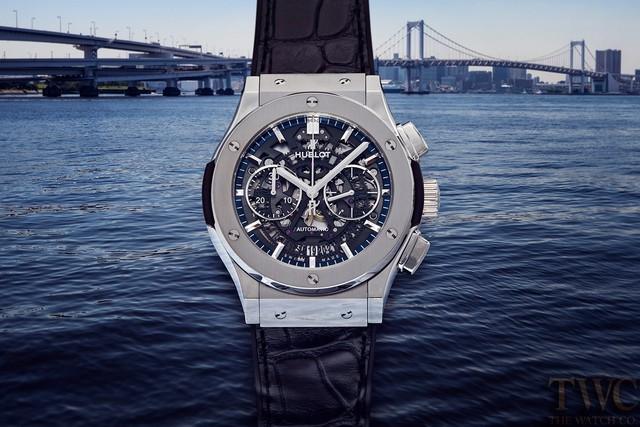 ウブロの高級腕時計