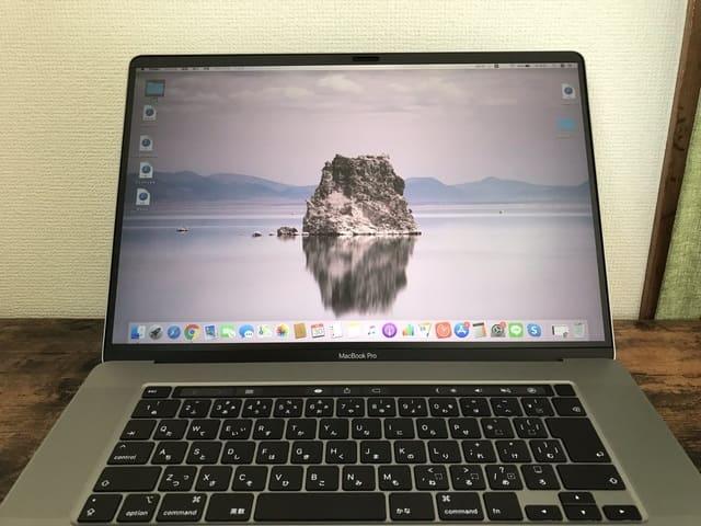 MacBookの神アイテムkickflip