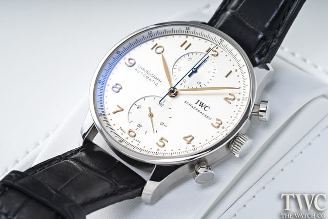 twc(高級腕時計)