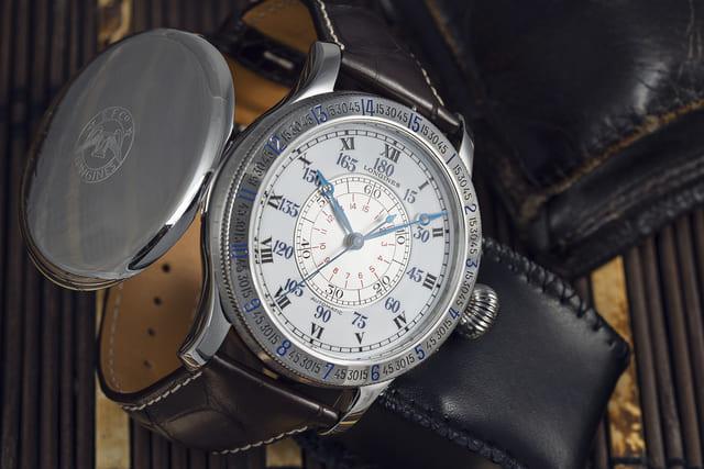 ロンジン(高級腕時計)