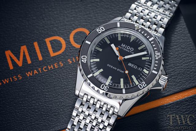 MIDO(高級腕時計)