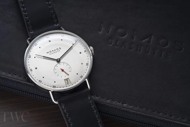 ノモス(高級腕時計)