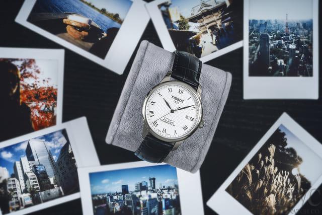 tissot(高級腕時計)